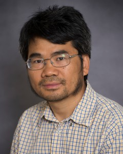 Photo of Dr. Guo-Zhang Zhu