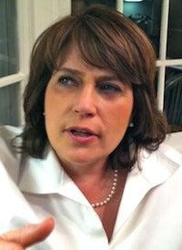 Photo of Dr. Stephanie Skolik