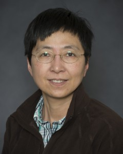 Photo of Dr. Jinsong Hao