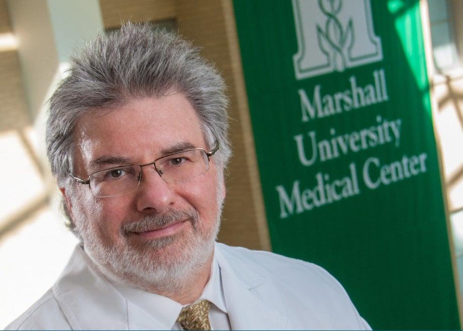 Photo of Dr. Joseph I. Shapiro
