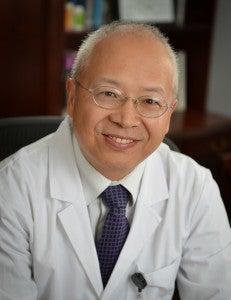 Dr. Zijian Xie