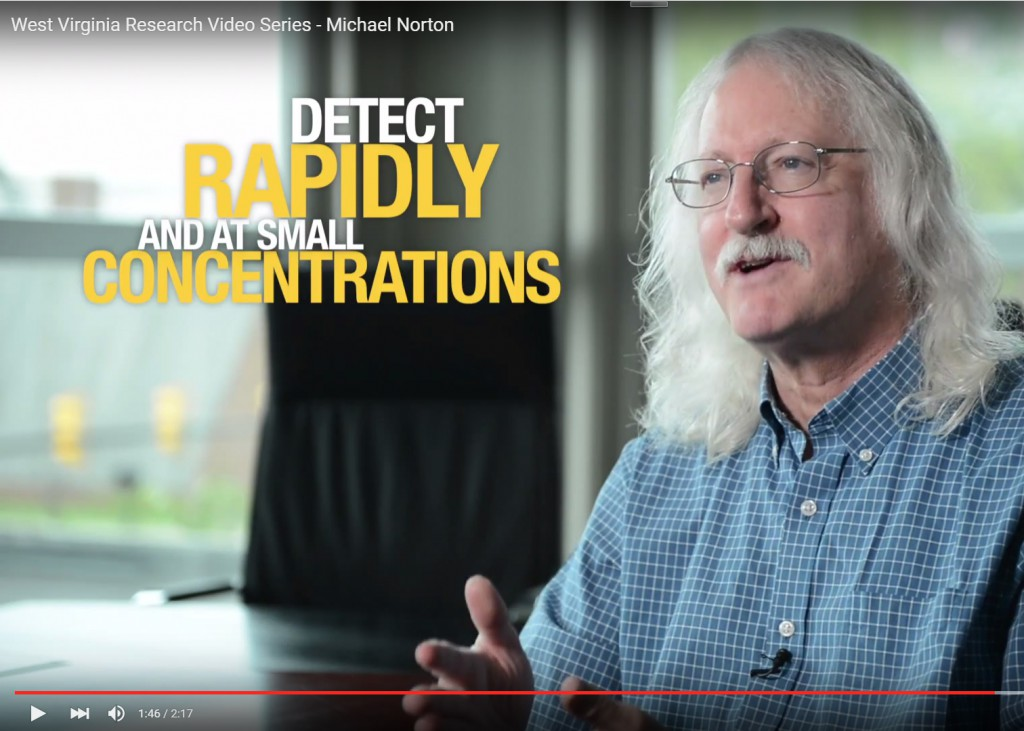 Norton video