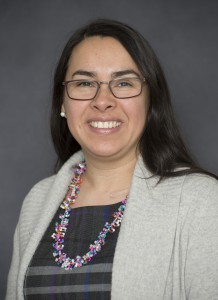 Photo of Dr. Isabel Perez