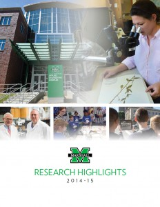 ResearchHighlights 2014-15