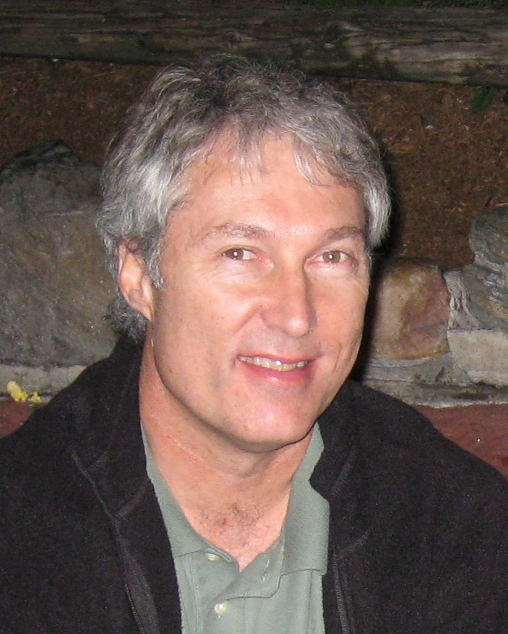 Photo of Dr. Gary Schultz