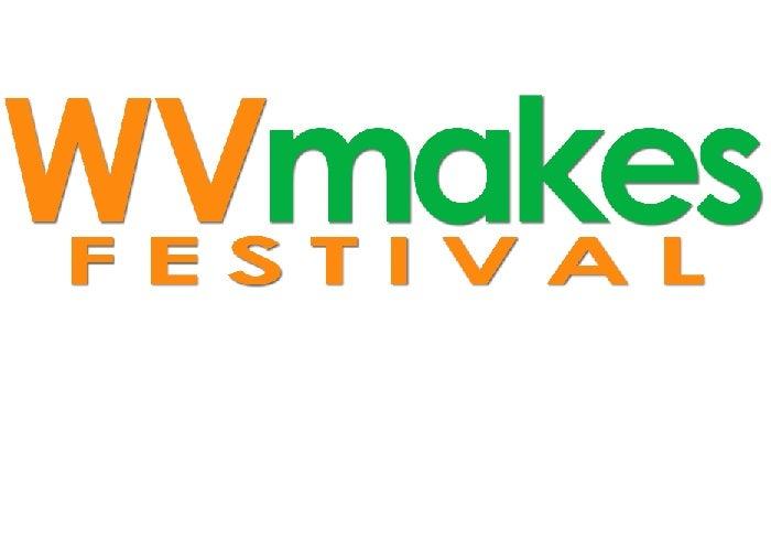 WV Makes logo