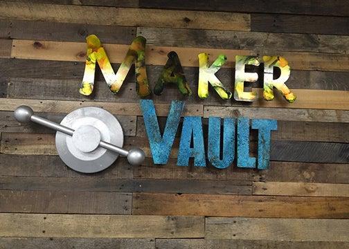 makervault slideshow