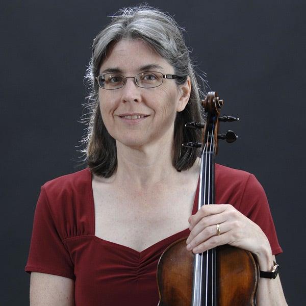 Violin, Viola, Chamber Music