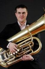 Tuba, Euphonium