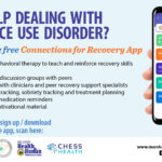 Free app for students dealing with substance use disorder