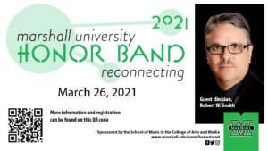 Graphic for High School Honor Band
