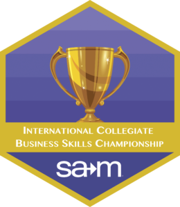 Graphic for International Business Skills Championship