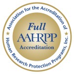 Association for the Accreditation of Human Research Protection Programs Inc.