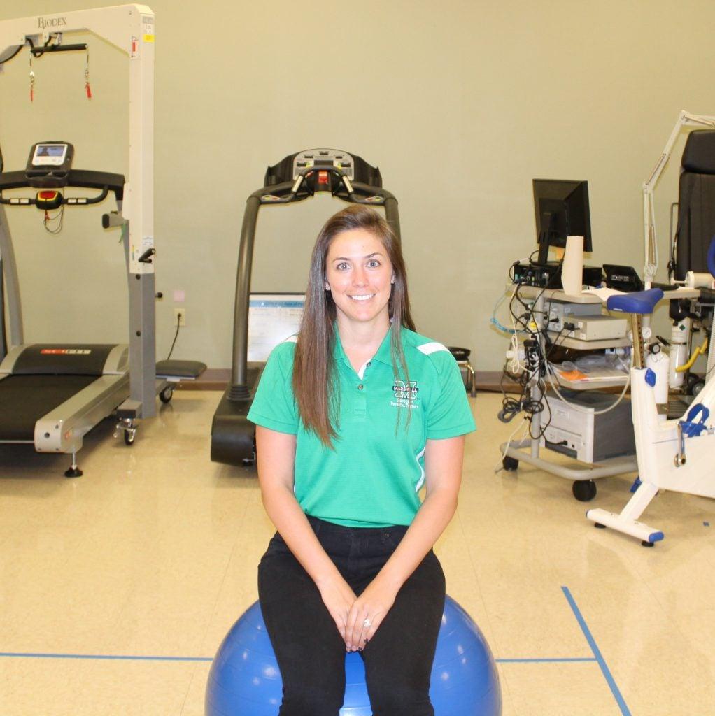 Arizona physical therapy equipment - Katelyn Keilholtz