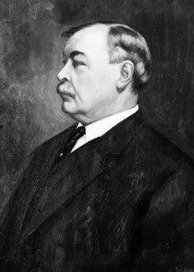 Thomas Hodges - 1868-1896