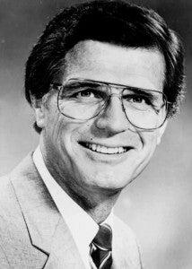 Dale Nitzschke - 1984-1990