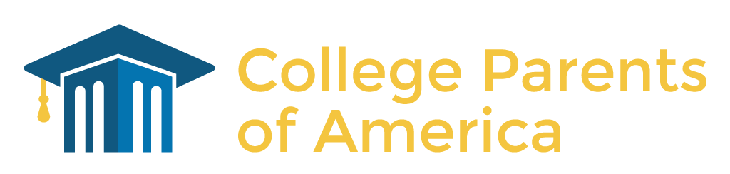 College Parents of America Logo