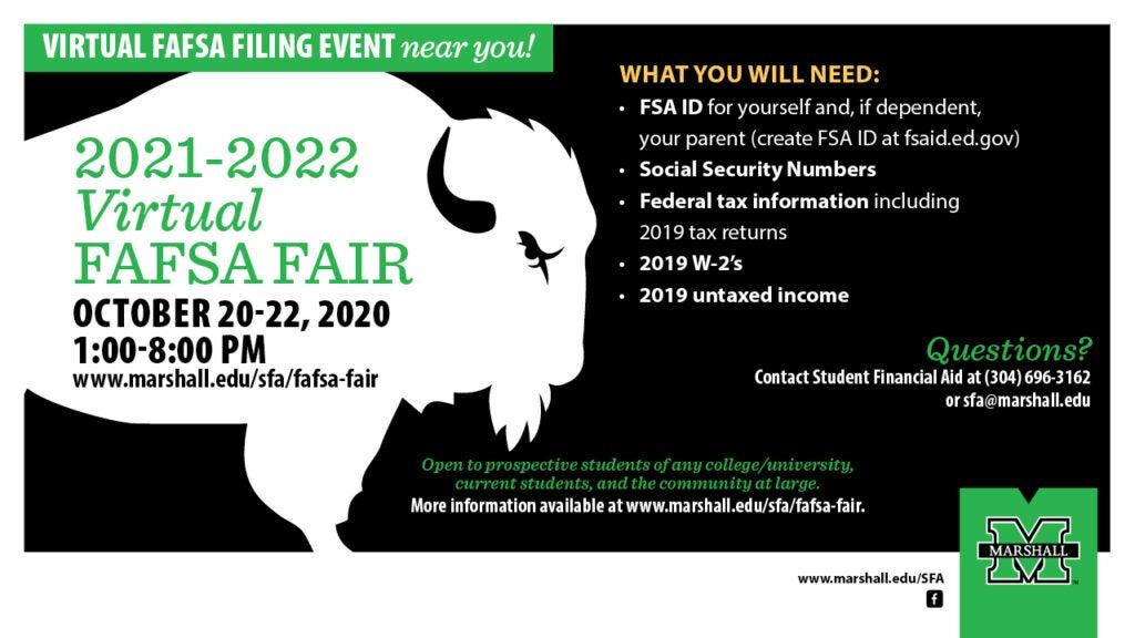 Fafsa Fair Student Financial Assistance