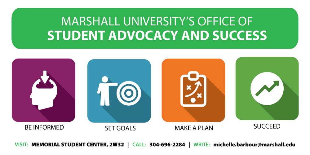 the office of advocacy and success student affairs student