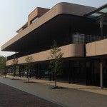 KGU Building