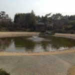 KGU Main Pond