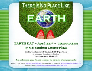 Earth Day 2015 - event flyer-1-landscape copy