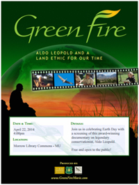 GreenFire-flyer-2014