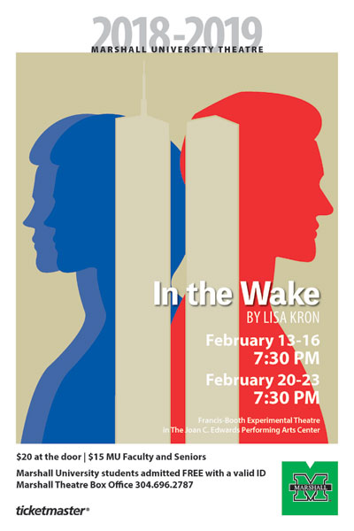 Poster for In the Wake