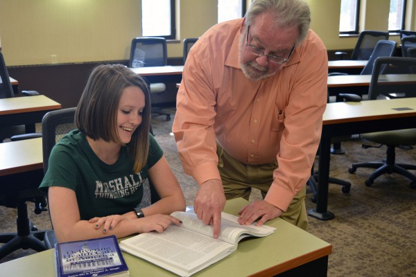 Marshall Lewis College of Business offers new major in health care management