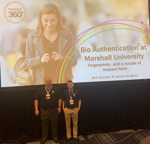 Bio Authentication Presentation March 2020
