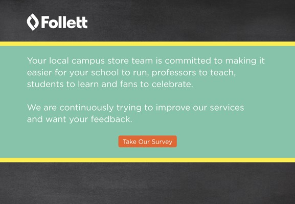 FollettSurvey