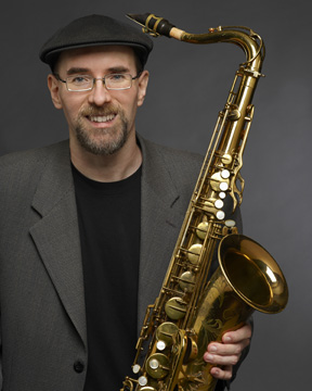 Marshall's 17th annual Jazz-MU-Tazz to feature guest artist Greg Fishman