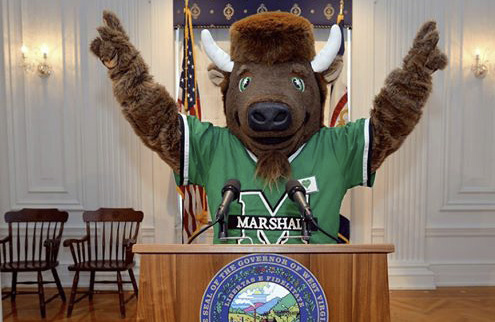 Reminder: Marshall Day at the Capitol coming up Feb. 26