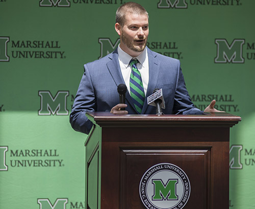 We Are     Marshall for August 9, 2017