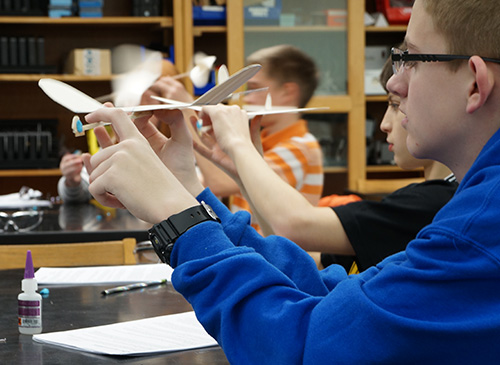 Over 100 West Virginia students to participate in Marshall's 2nd annual Science Olympiad Feb. 20