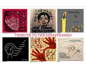 tributetothedisappeared