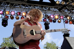 Shovels and Rope August 26, 2015 Photo Courtesy of Autumn Vallandingham
