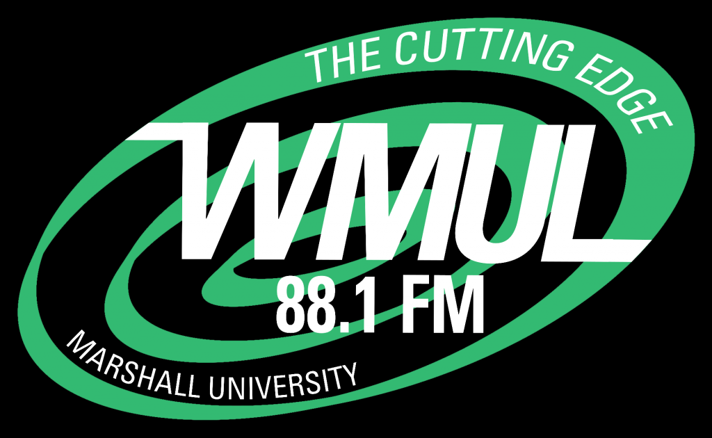 wmul logo black backing