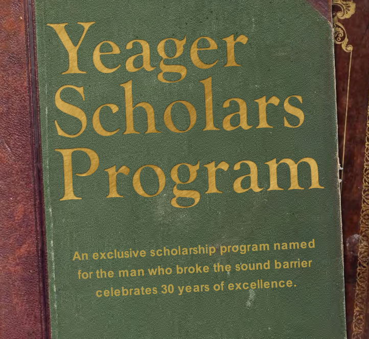 The Society of Yeager Scholars Turns 30